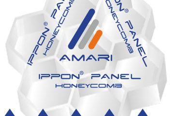 ippon panel honeycomb